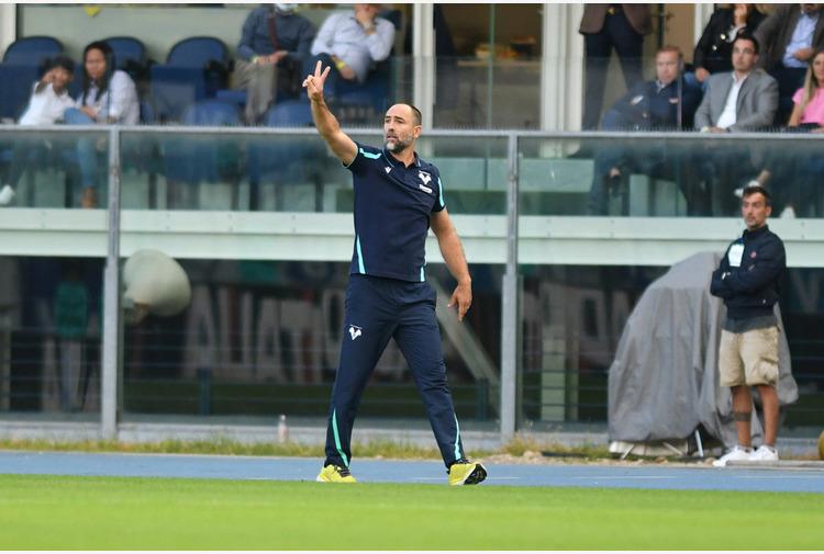 Calcio: Serie A. Tudor 'Complimenti ai ragazzi, gara straordinaria'
