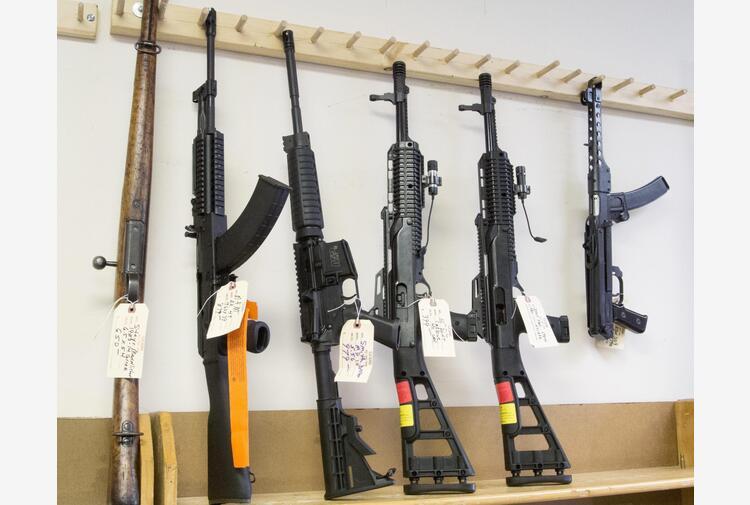 Usa: sparatoria in scuola Virginia, due feriti