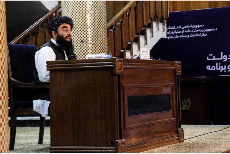 Afghanistan: in preparazione cerimonia insediamento governo