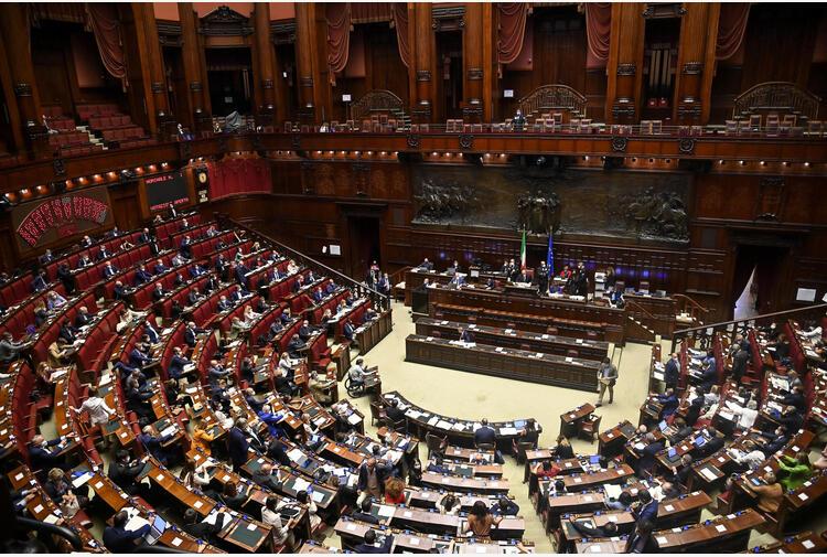 Green pass bis: governo pone la fiducia alla Camera