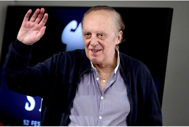 A Dario Argento il 'Premio Cinema e Industria' 2021