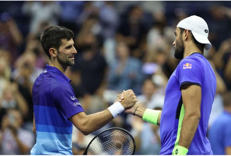 Ranking ATP: top ten invariata con Berrettini al 7° posto, Sinner è 14°