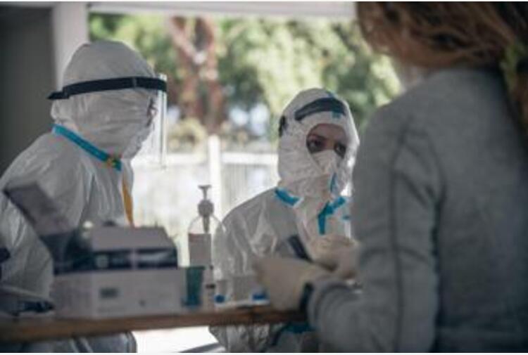 Covid oggi Basilicata, 34 nuovi contagi: bollettino 20 settembre