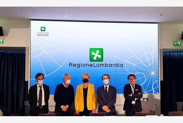 Vaccino, in Lombardia al via con la terza fase
