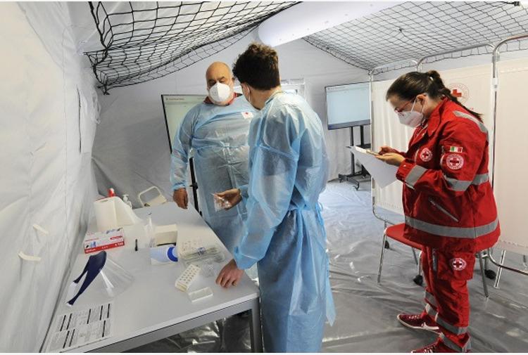 Sardegna, registrati 42 nuovi casi di Covid e 2 decessi