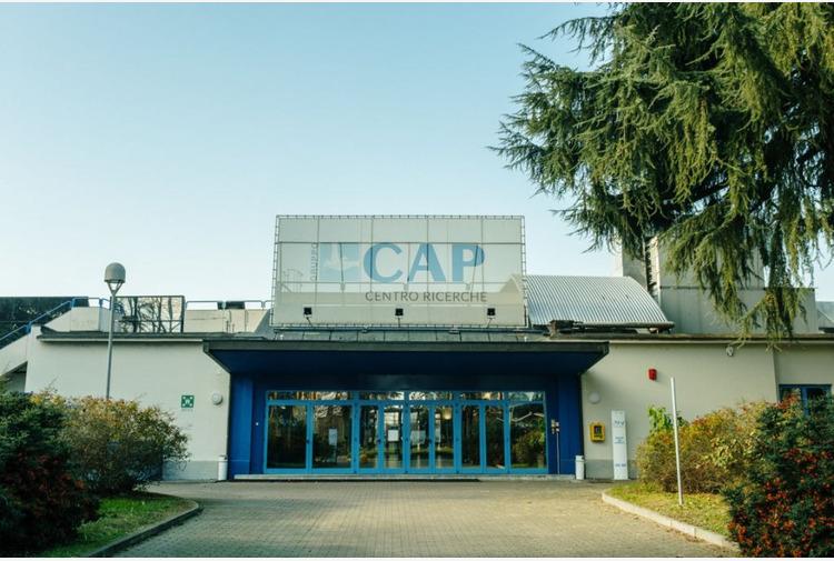 Pre-Cop26, Gruppo Cap entra nel programma All4climate-Italy2021