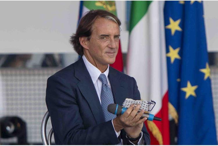 L'Università di Urbino conferisce la laurea honoris causa a Roberto Mancini