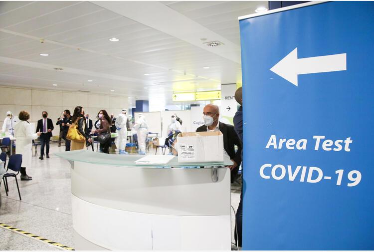 Covid: 41 nuovi casi e nessun decesso in Sardegna