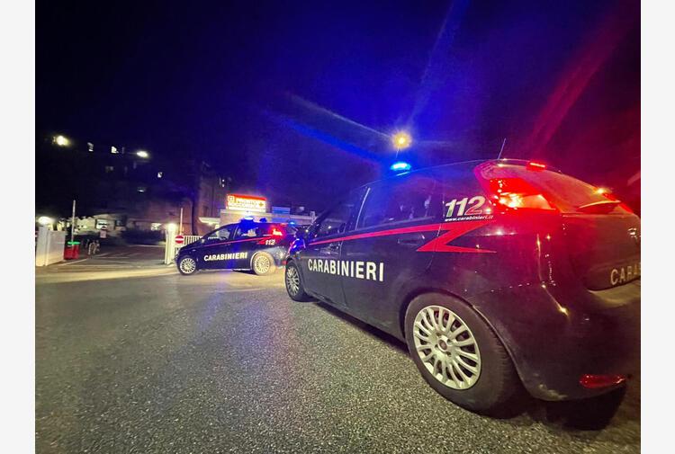 Traffico di 'droga dello stupro' scoperto da cc, 6 arresti