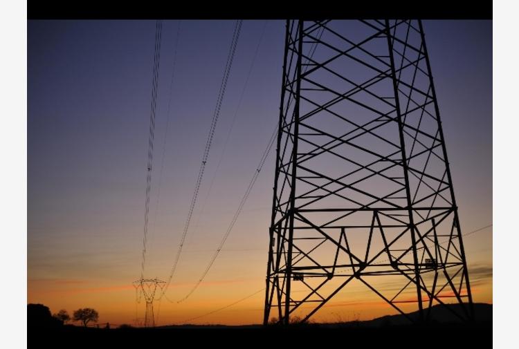 Elettricità: Gme, prezzo Borsa sale ancora,+17,4% a 163 euro