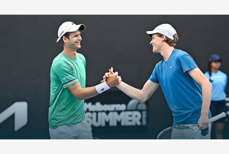 Nitto ATP Finals, la corsa a 4 (tra giovani) per gli ultimi 2 posti