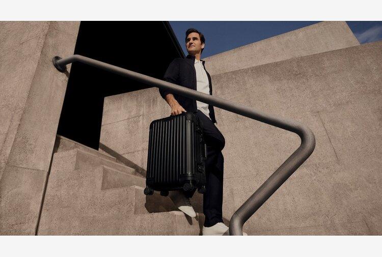 Roger Federer sempre 'On': punta alla Laver Cup 2022