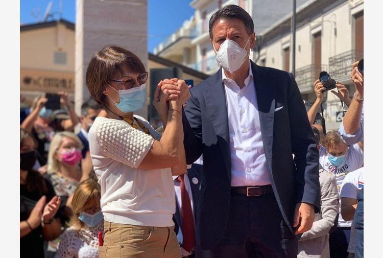 """Regionali, Conte: """"Calabria tra le aree più dimenticate del nostro Mezzogiorno"""""""