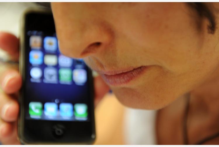 In futuro l'iPhone potrebbe riconoscere ansia e depressione
