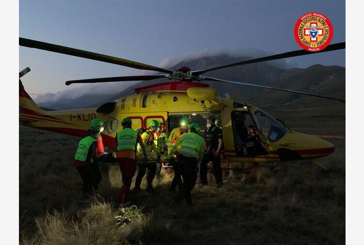 Incidenti montagna:precipita e muore noto alpinista friulano