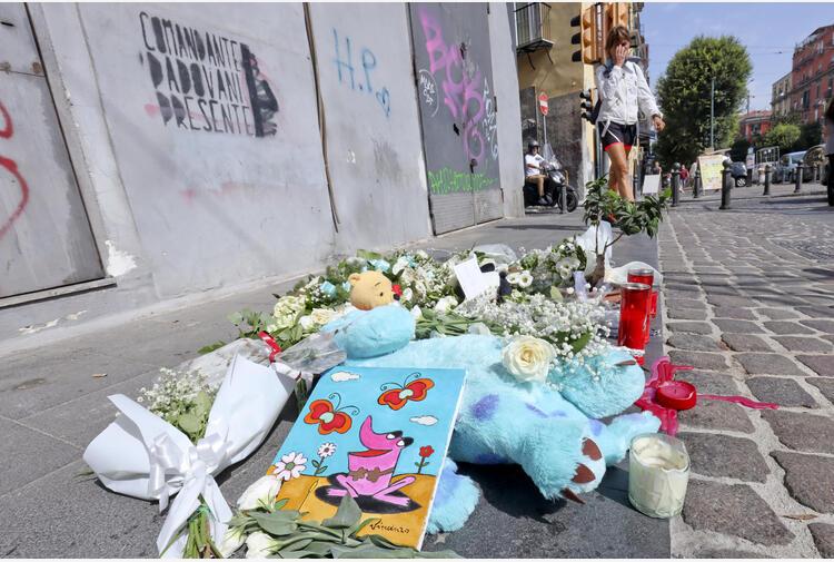 Bimbo ucciso: legale famiglia, cercano verità e non vendetta