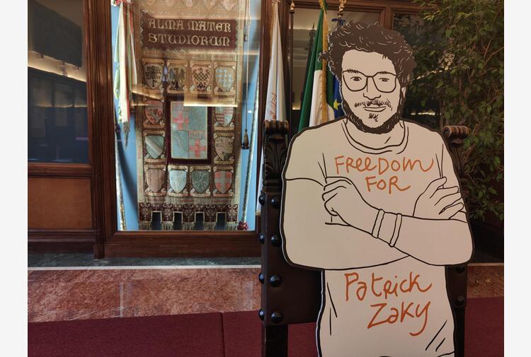 Zaki: voci d'autore leggono le lettere a Patrick