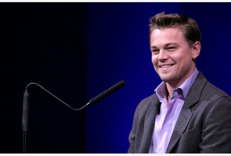 DiCaprio investe in start up israeliana per carne sintetica