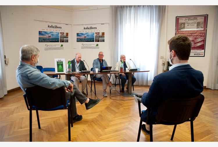 Presentata alla Federazione nazionale della stampa ItaliaLibera.online