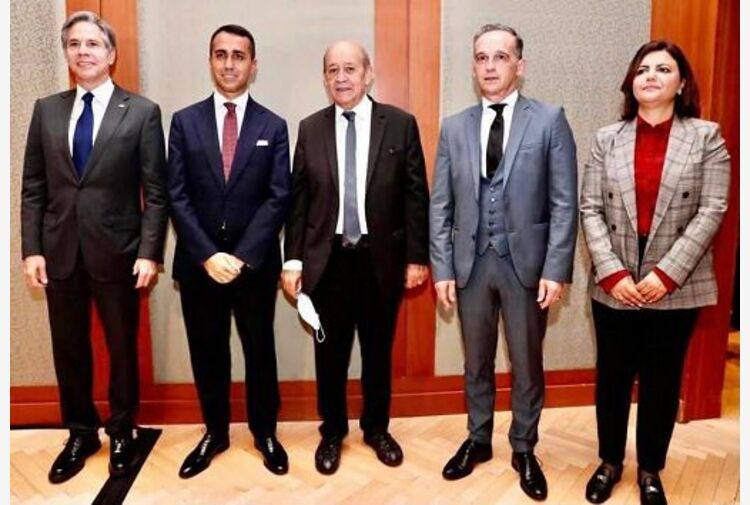 Libia, Di Maio: 'Senza elezioni rischio violenza e instabilità'