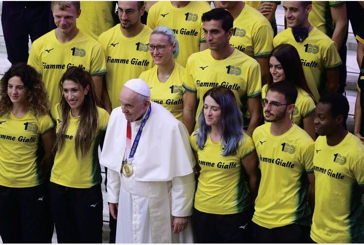 Papa: nella Chiesa di moda restaurazionismo, ci uccide tutti