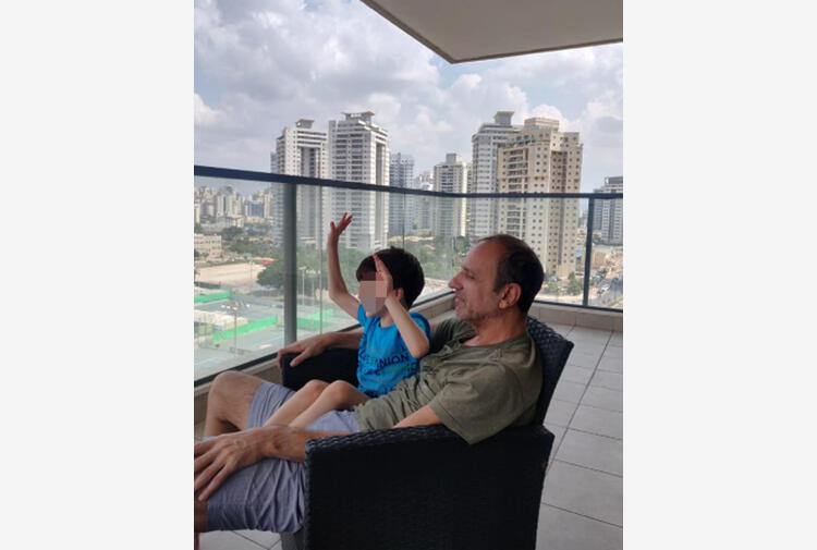 Intesa tra le famiglie, per ora Eitan resta in Israele