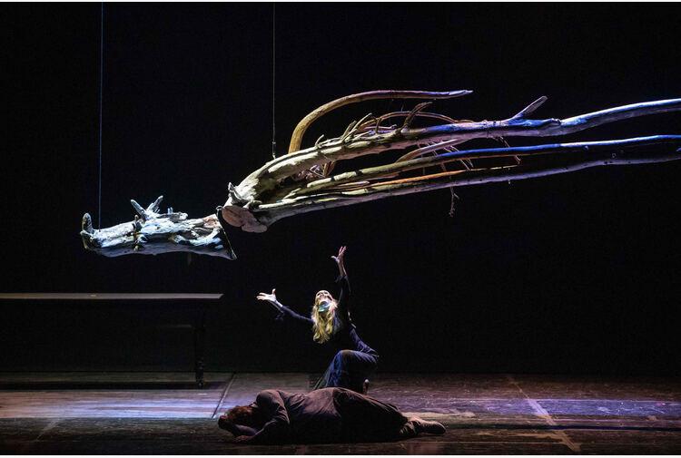 Musica: 'Faust rapsodia', in viaggio con Goethe e Schumann