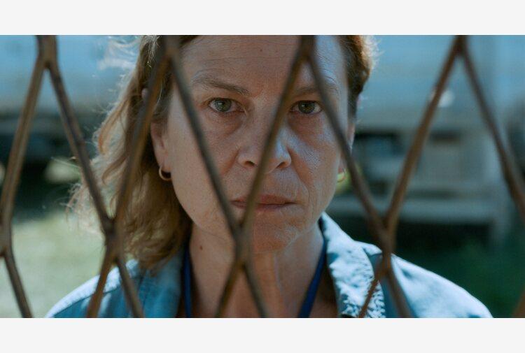 Cinema: Aida, la 'mamma Roma' di Srebrenica