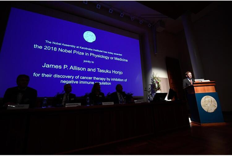 Covid: salta cerimonia Nobel in presenza, è il secondo anno