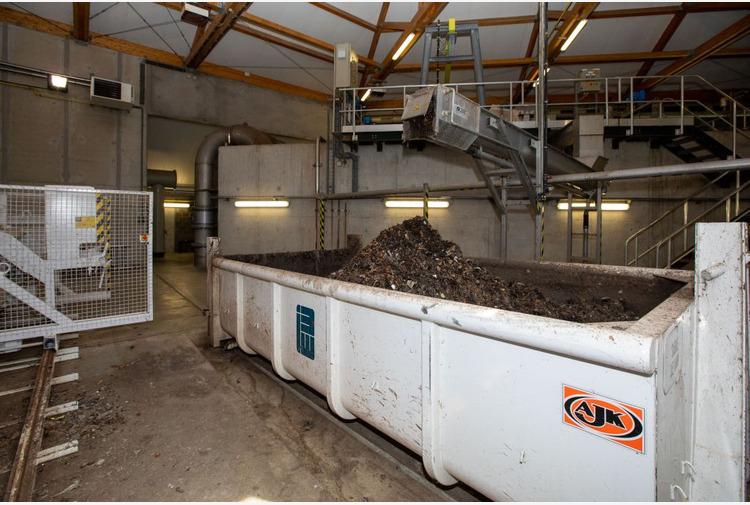 Acea e Cnr lanciano 'Bioref' per recupero rifiuti organici
