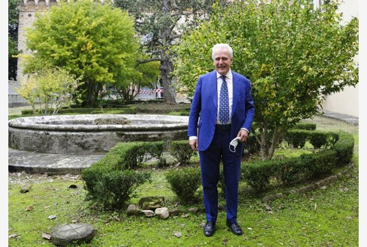 Toscana, Giani 'Chiesti 150 mln per sanità e rimborso spese Covid'