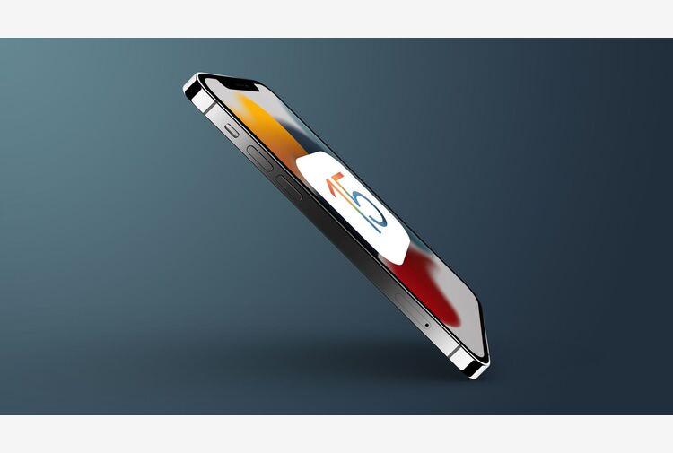 Apple, il passaggio ad iOS 15 procede a rilento