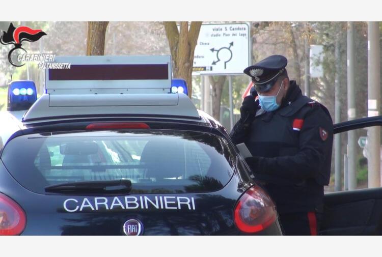 Mafia: maxi operazione nel nisseno, oltre 50 arresti