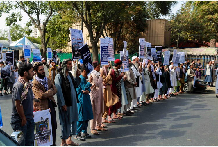 Afghanistan: Usa varano deroghe a sanzioni per aiuti umanitari