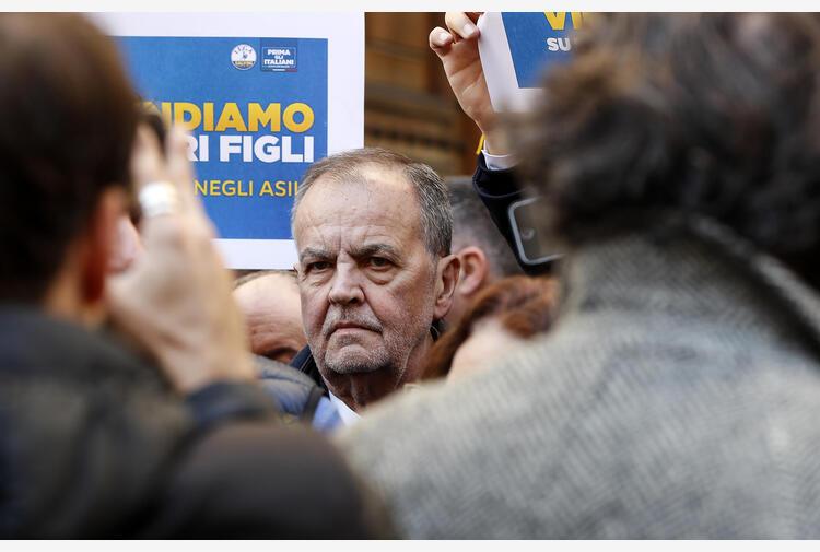 Stato-Mafia: Calderoli, chi paga? Nessuno