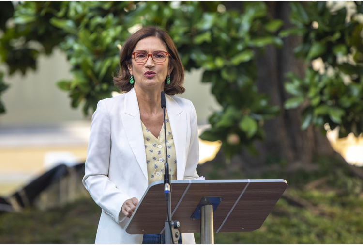 Gelmini 'Dopo elezioni regionali ridare la sanità ai calabresi'