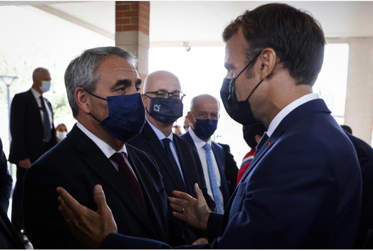 Francia: presidenziali, niente primarie per i Républicains
