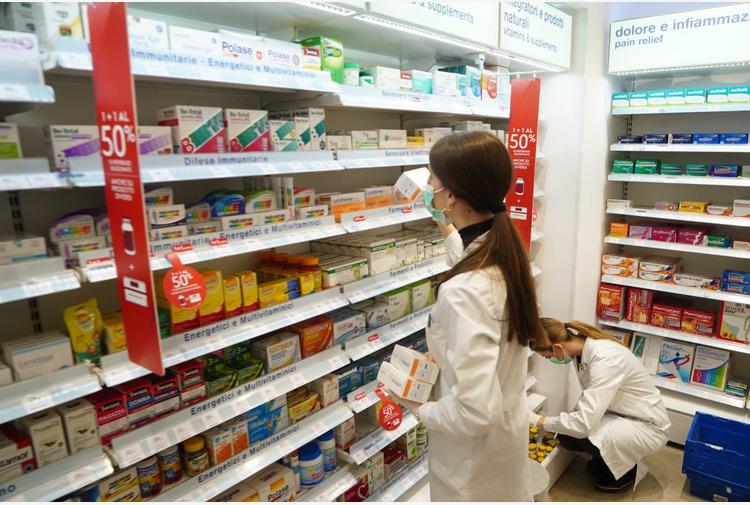Farmacisti, Fofi 'La fiducia dei cittadini e' frutto dell'impegno'