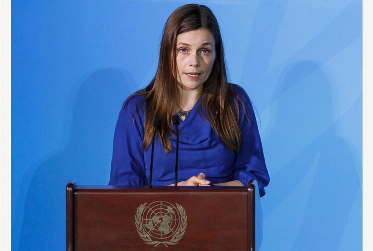 Islanda riconta voti, donne non più maggioranza parlamento