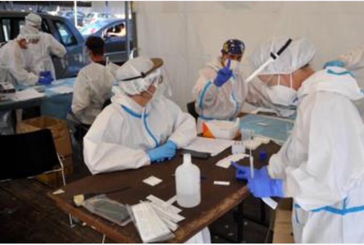 Covid oggi Lazio, 272 contagi e 6 morti. A Roma 126 nuovi casi