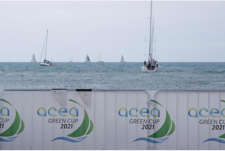 Al porto di Ostia la 'Acea Green Cup', regata 'sostenibile'