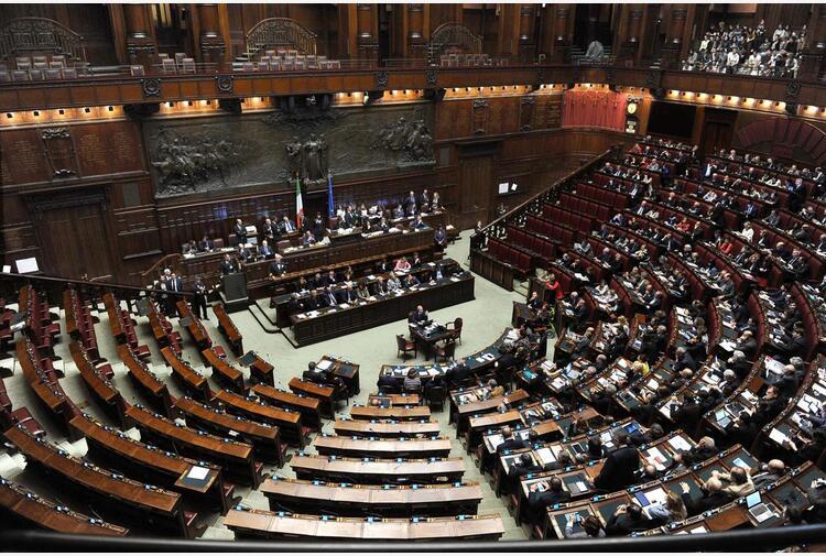 Referendum, Mirabelli: 'Parlamento deve riacquistare peso'