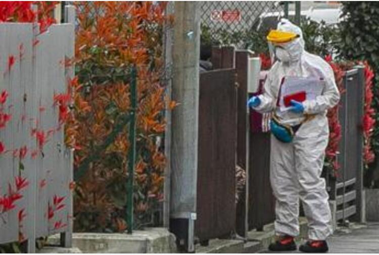 Covid oggi Lazio, 217 contagi e 4 morti. A Roma 129 nuovi casi