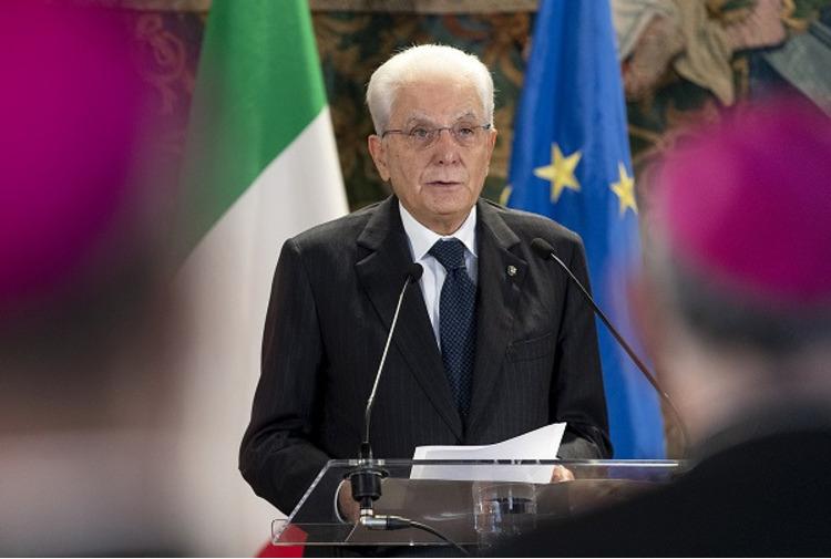La Sardegna celebra Grazia Deledda, Mattarella 'Ha dato lustro al Paese'
