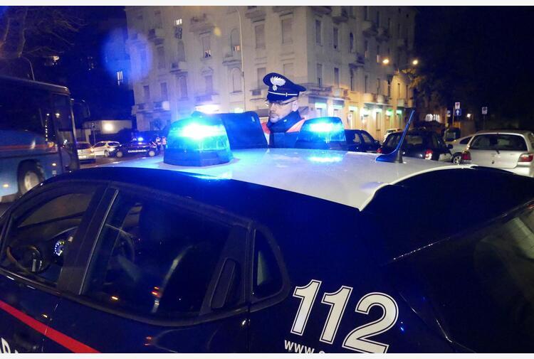 Droga: traffico Toscana-Sardegna, 6 arresti in indagini Cc
