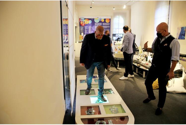 Veneto, la magia dei giochi in vetro alla mostra 'Murano Glass Toys'