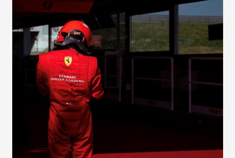 F1: al via a Maranello le Fda Scouting World Finals 2021