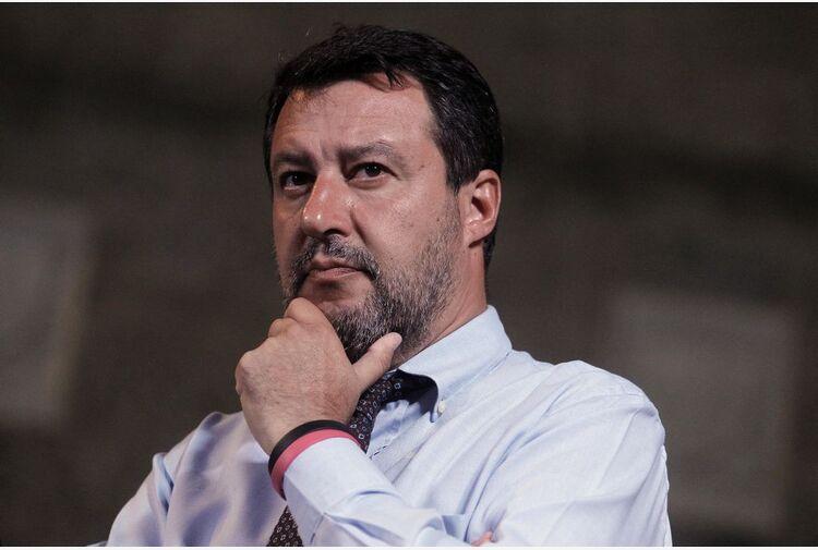 Salvini a Draghi: ritrovare clima unità e concordia nel Paese