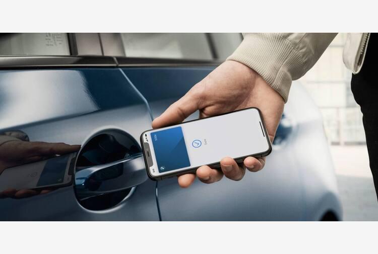 Android 12: così Google trasforma lo smartphone nelle chiavi dell'auto. I modelli compatibili