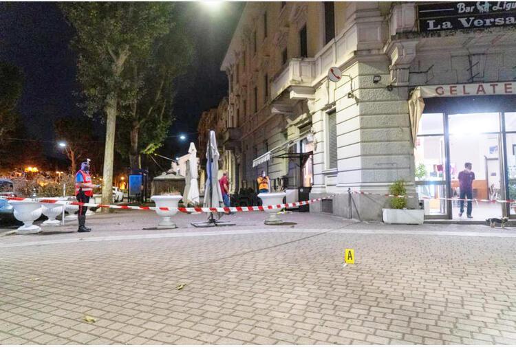Ucciso in piazza: giudice mette a disposizione nuovo video
